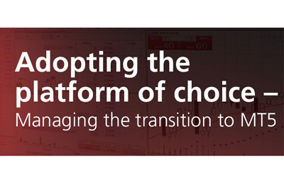 Free webinar on transition to MT5
