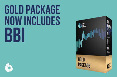 Tools For Brokers includes BBI in Gold Package