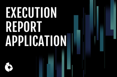 Reporting solution for better execution: new product by Tools for Brokers