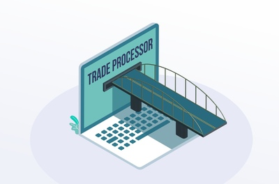 3 features that differentiate Trade Processor from other bridge providers