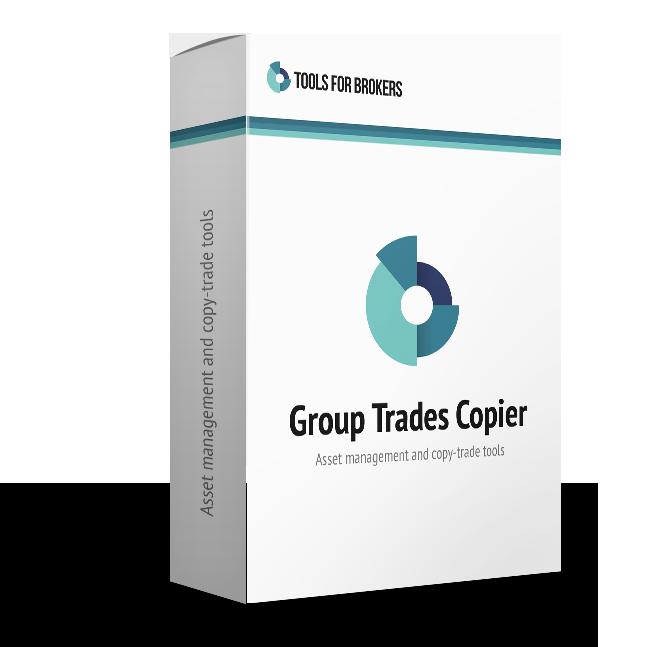 MT4 multiple accounts - group trades copier