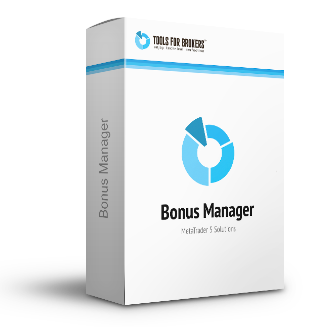 Bonus Manager - MetaTrader 5 plugins